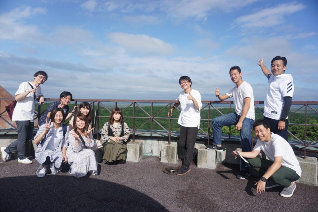 見渡すかぎりが緑の王国『釧路湿原』